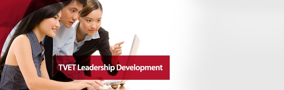 TVET Leadership Development